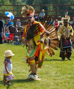 Rendezvous Days Pow Wow, Grand Portage, MN