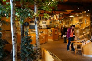 Grand Portage Heritage Center
