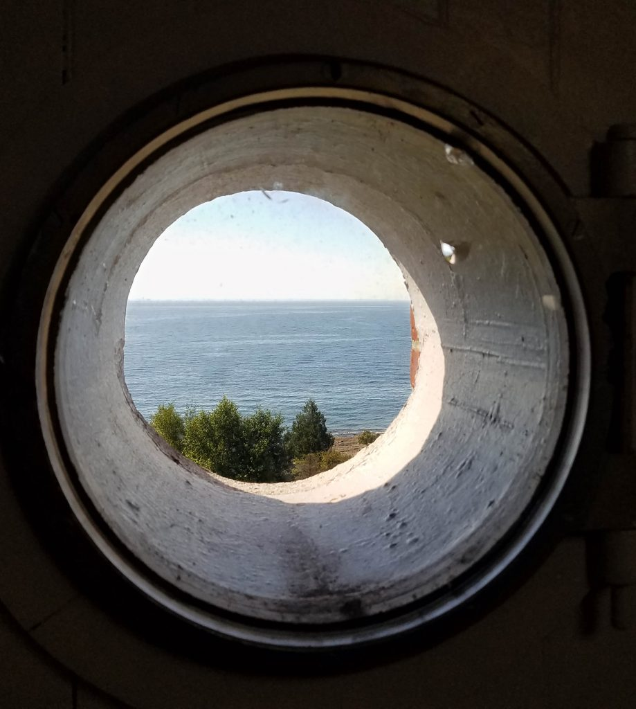 Lighthouse Museum, Two Harbors, MN