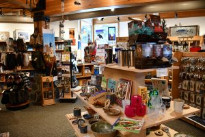 Split Rock Lighthouse Museum Store