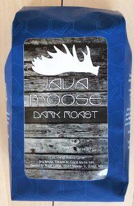 Java Moose Dark Roast