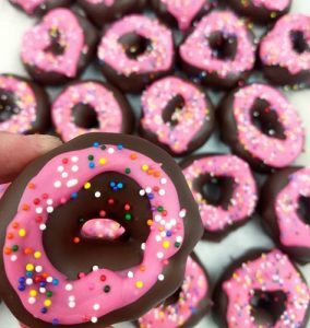 Worlds Best Donuts truffle