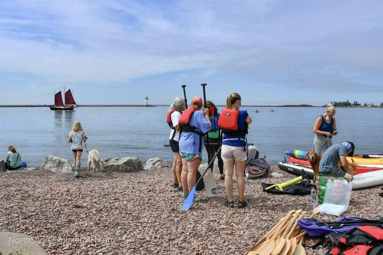North Shore Water Festival, Grand Marais, MN