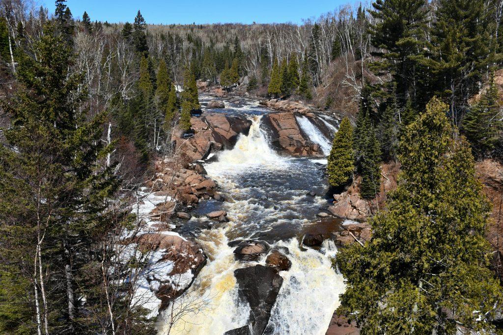 Beaver River, Beaver Bay MN