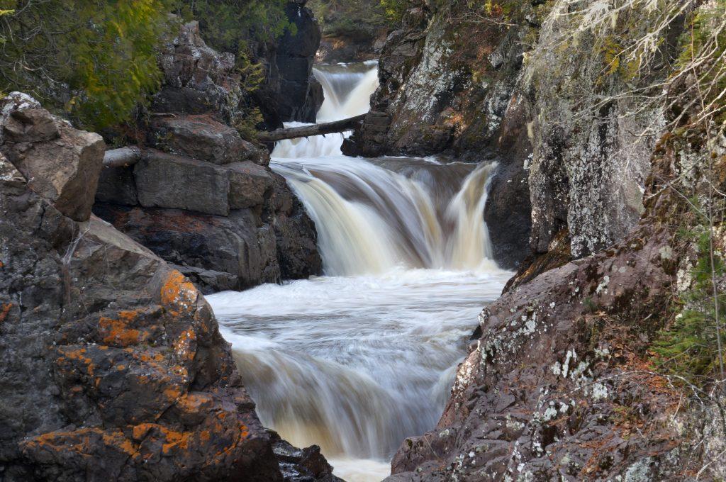 Cascade River, North Shore MN