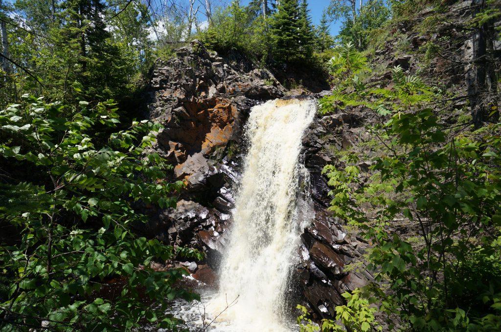 Fall River, North Shore MN